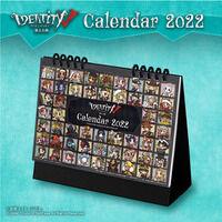 IdentityV 第五人格 卓上カレンダー 2022