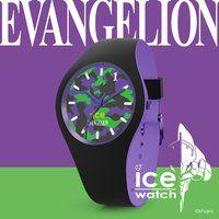 EVANGELION×ICE-WATCH