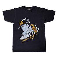 ジョジョの奇妙な冒険 スターダストクルセイダース Tシャツコレクション1【十四次受注:2022年1月発送】