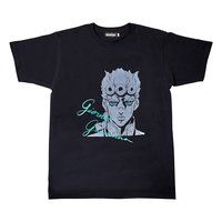 ジョジョの奇妙な冒険 黄金の風 Tシャツコレクション1【十四次受注:2022年1月発送】