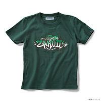 STRICT-G「機動戦士ガンダム」 GUNDAMGRAFFITI KIDS Tシャツ ZAKUII