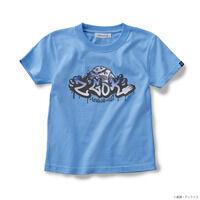 STRICT-G「機動戦士ガンダム」 GUNDAMGRAFFITI KIDS Tシャツ Z'GOK