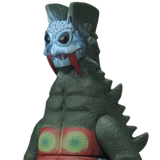 ウルトラ怪獣シリーズ 21 ドラゴリー