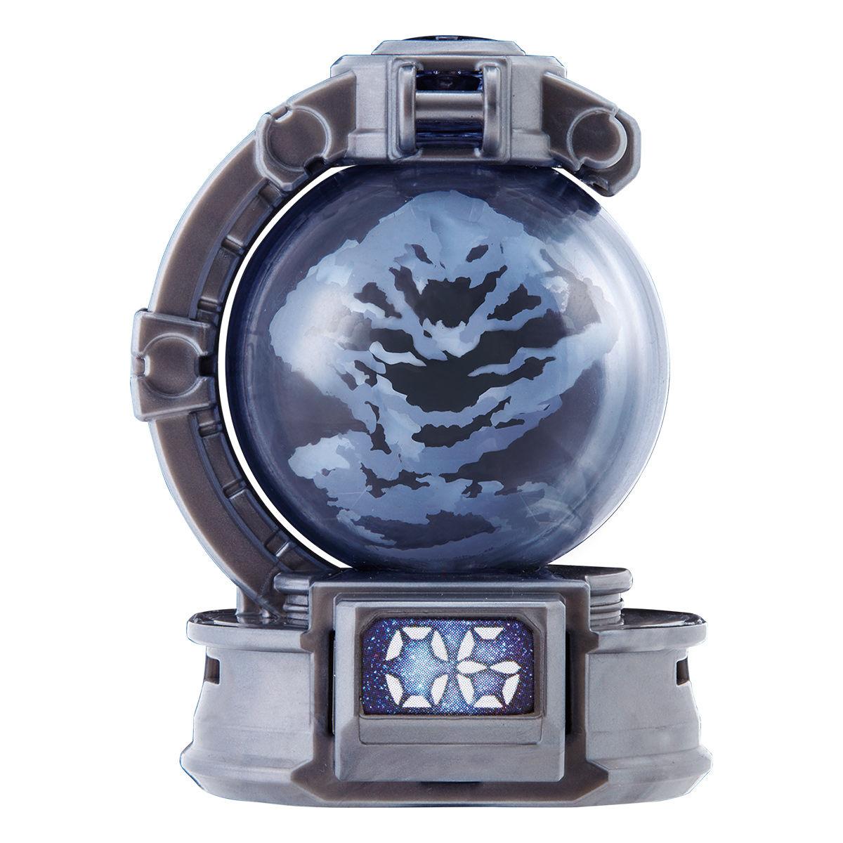 キュータマ合体06 DXヘビツカイボイジャー