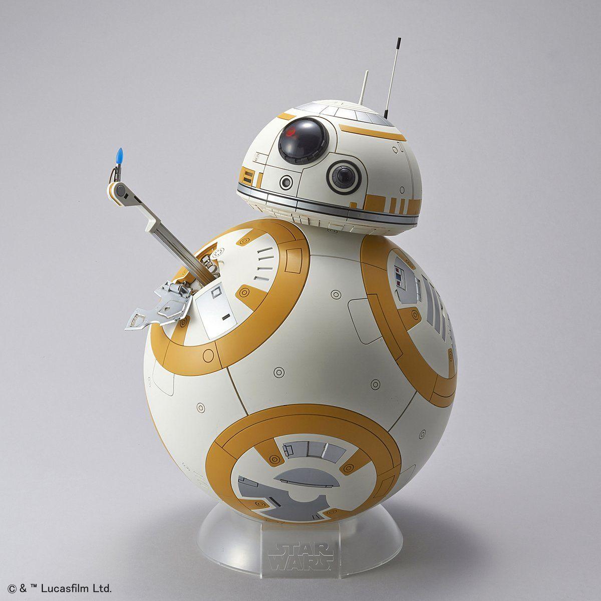 1/2 BB-8 | STAR WARS(スター・...