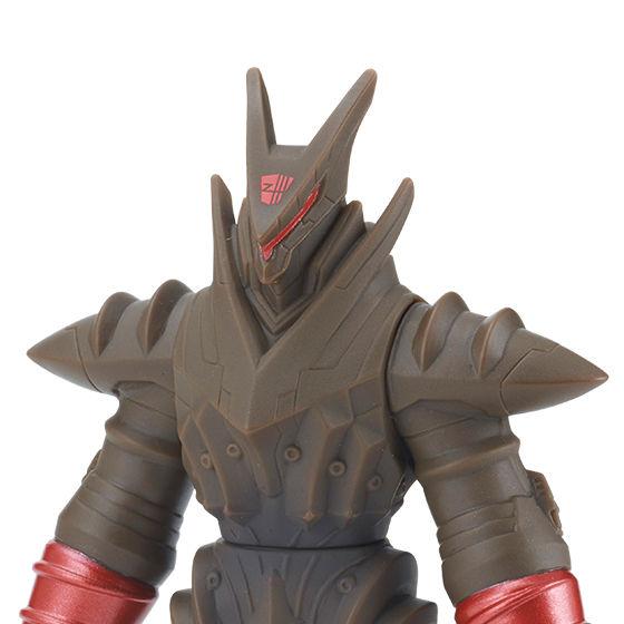 ウルトラ怪獣シリーズ 78 レギオノイド(α)