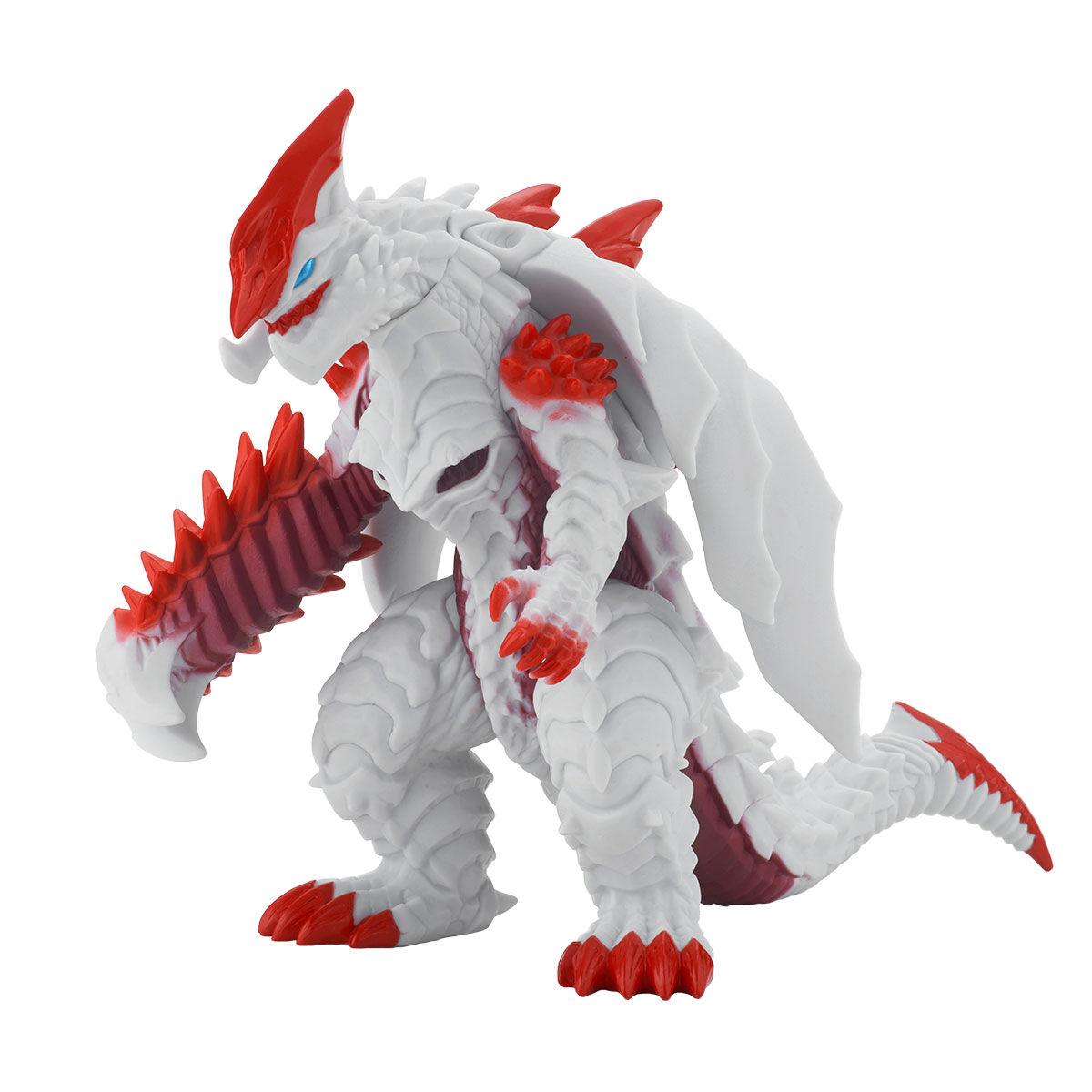 ウルトラ怪獣DX スネークダークネス