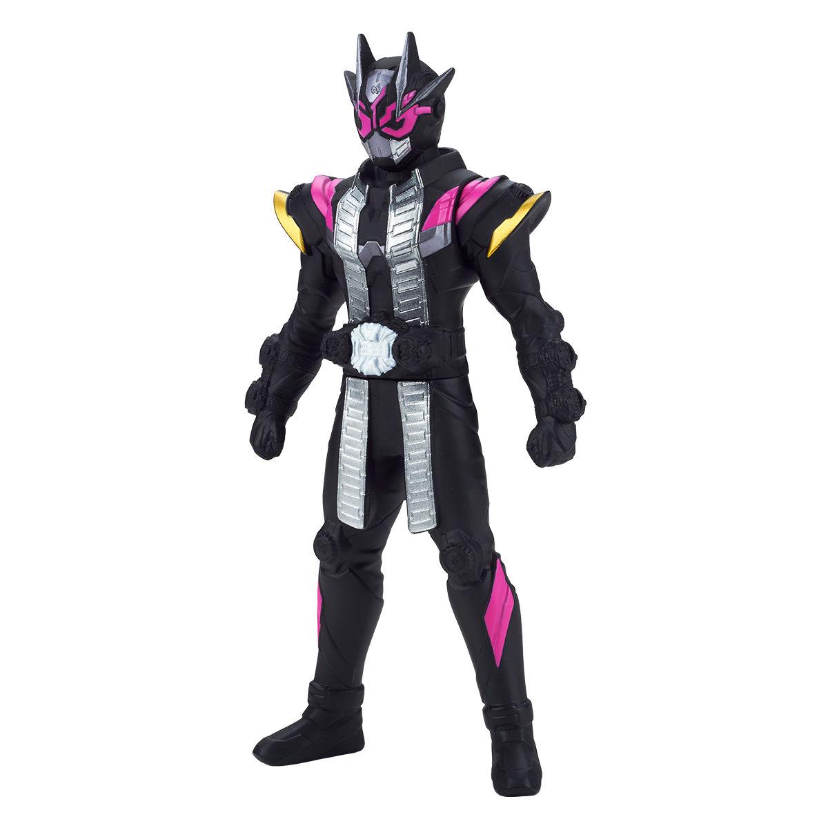 ライダーヒーローシリーズ13 仮面ライダージオウII
