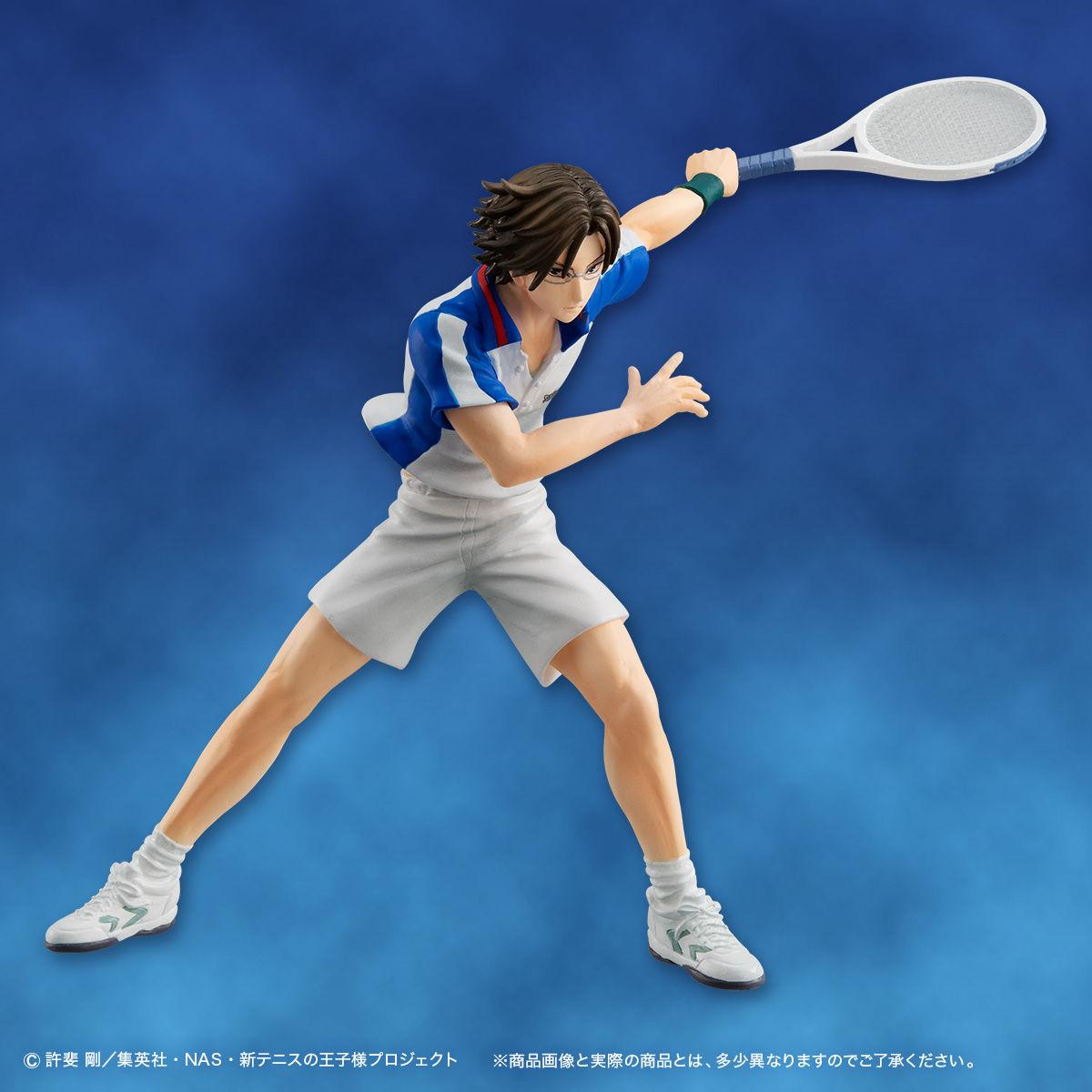 王子 の 新 様 テニス