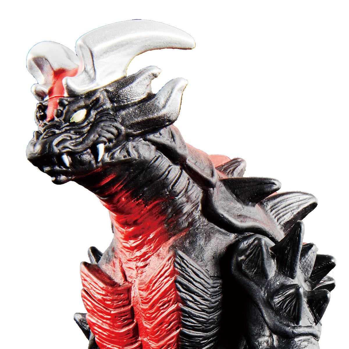 ウルトラ怪獣シリーズ 107 ヘルベロス