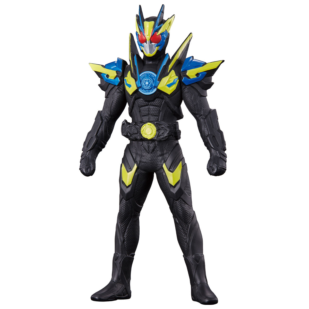 ライダーヒーローシリーズ07 仮面ライダーゼロワン シャイニングアサルトホッパー
