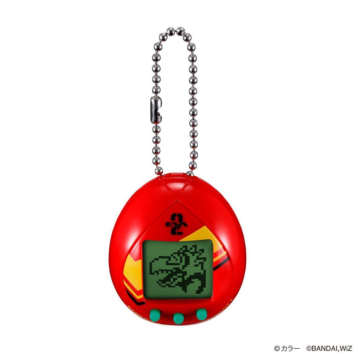 汎用卵型決戦兵器 エヴァっち アスカモデル
