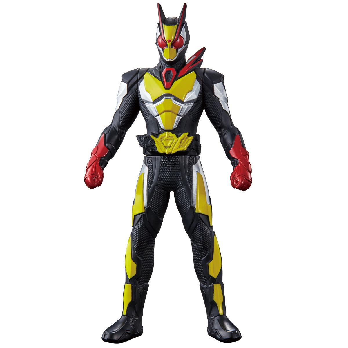 ライダーヒーローシリーズ12 仮面ライダーゼロツー