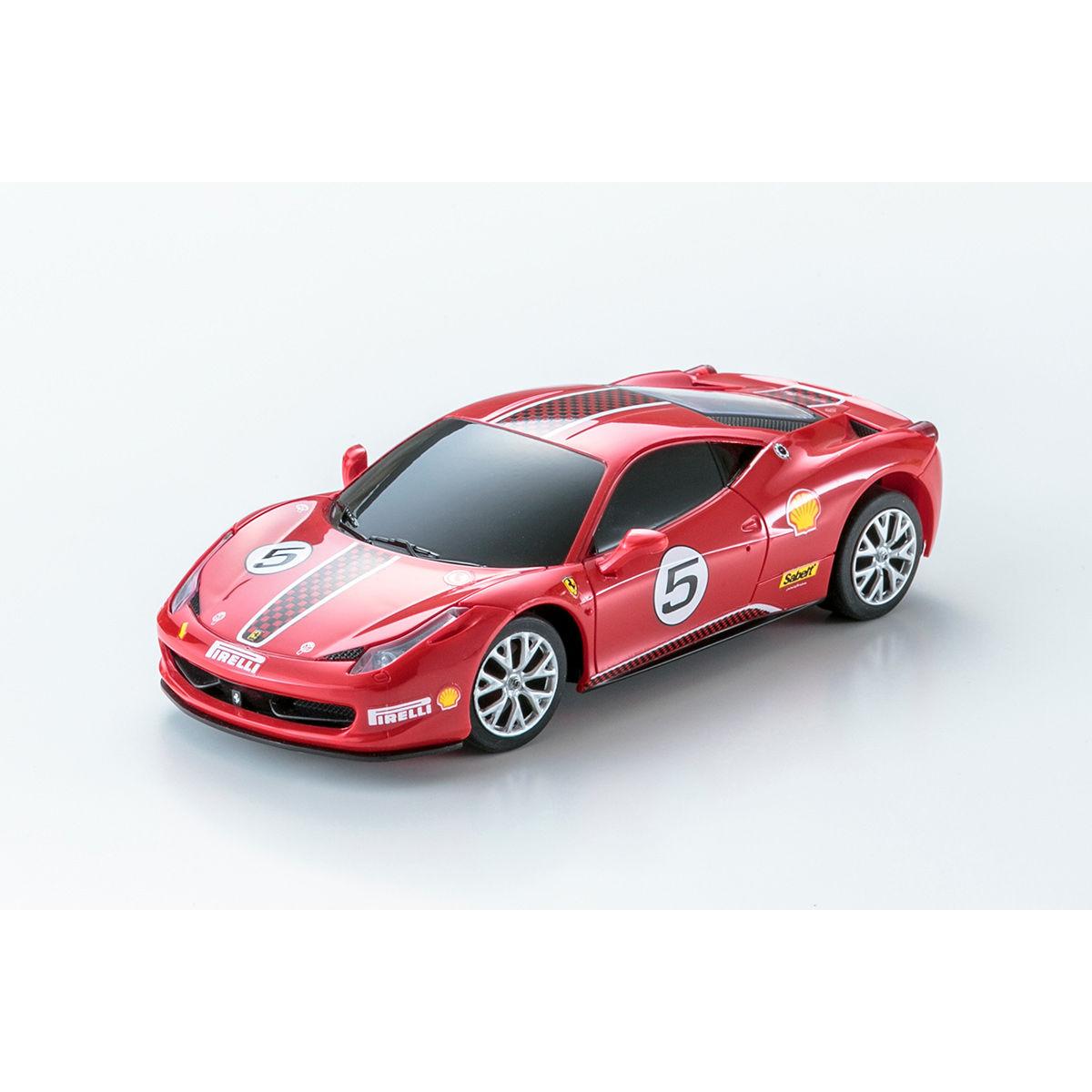 1/32 フェラーリ 458 チャレンジ