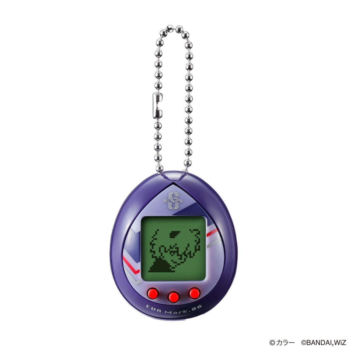 汎用卵型決戦兵器 エヴァっち カヲルモデル