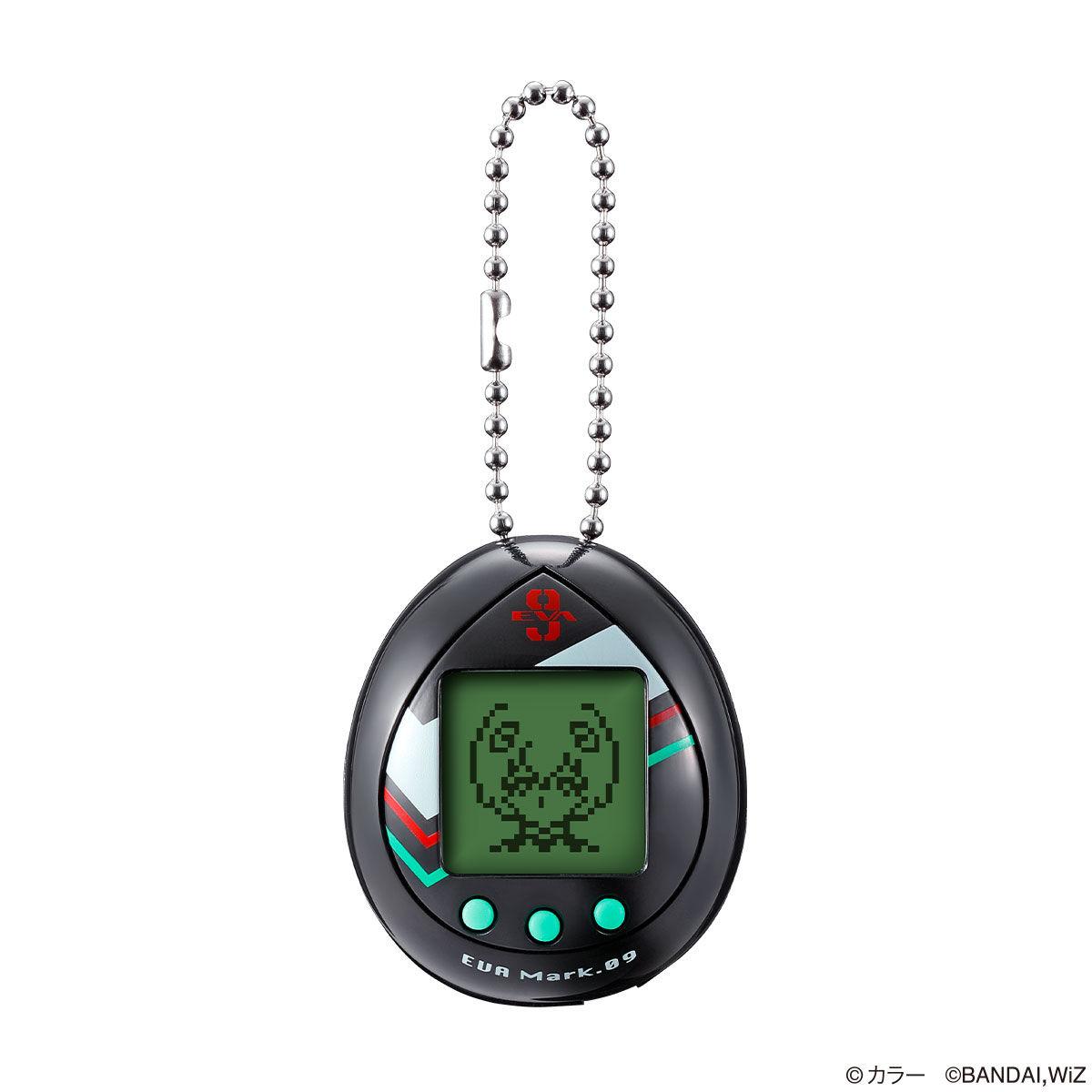 汎用卵型決戦兵器 エヴァっち アヤナミレイ(仮称)モデル