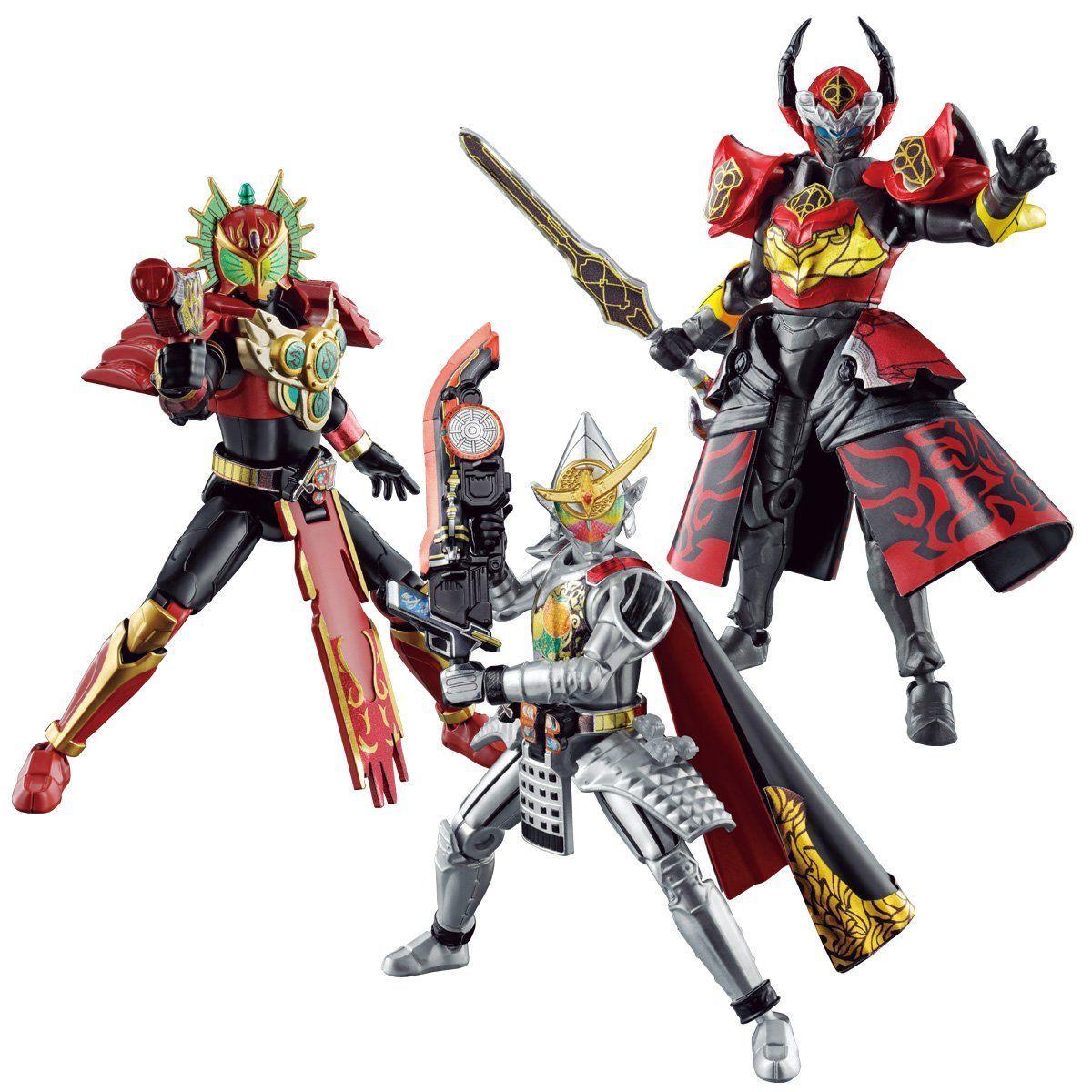 SO-DO CHRONICLE 仮面ライダー鎧武3(10個入)   仮面ライダー鎧武/ガイム 趣味・コレクション バンダイナムコグループ公式通販サイト