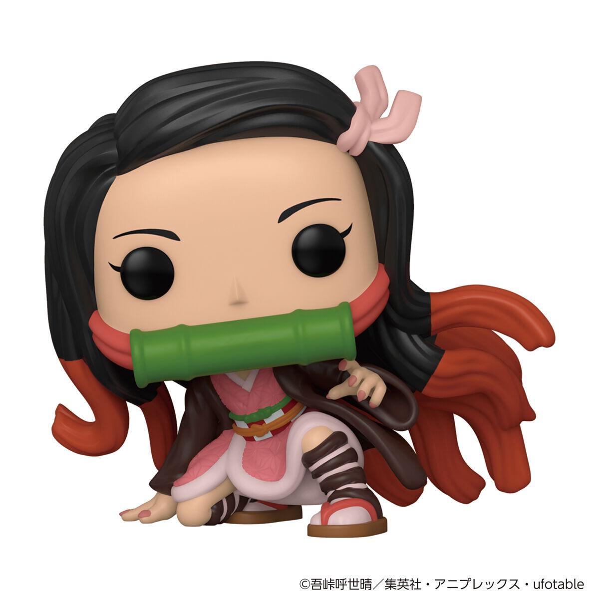 POP!アニメーション:鬼滅の刃 竈門禰豆子