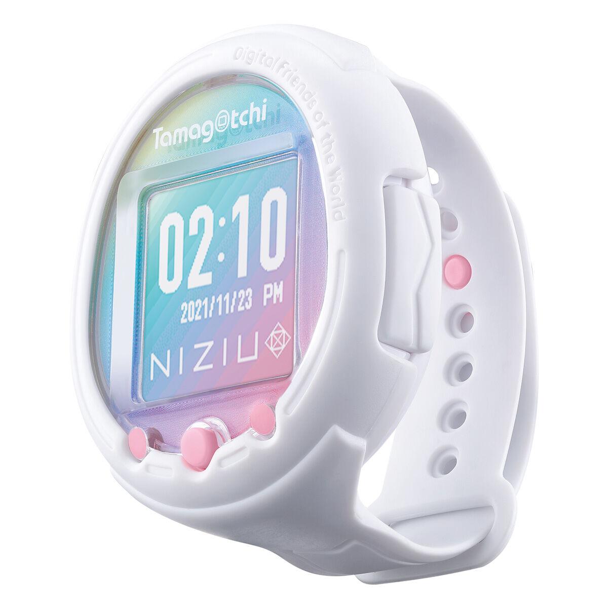 Tamagotchi Smart NiziUスペシャルセット